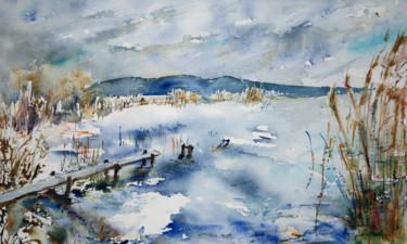 portalban, lac de Neuchatel
